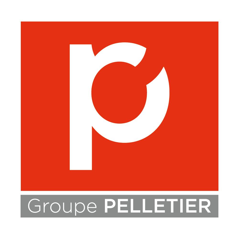 Groupe PELLETIER - LOGO
