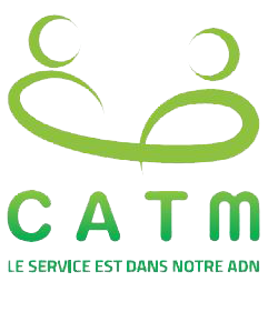 LOGO GROUPE CATM