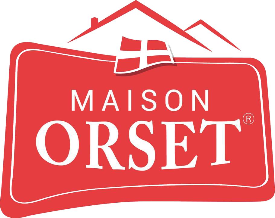 MAISON ORSET - LOGO