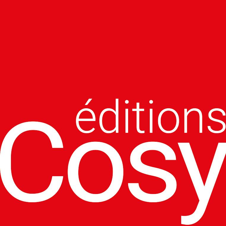 logo cosy rouge