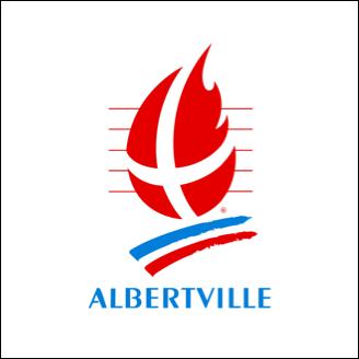 Ville d'Albertville
