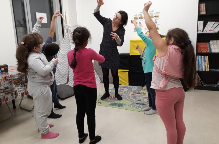 Aix-les-Bains : Une main tendue vers les enfants les plus fragiles