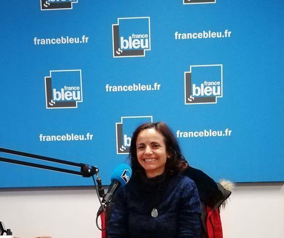 France Bleu Isère - Focus sur Ma Chance Moi Aussi