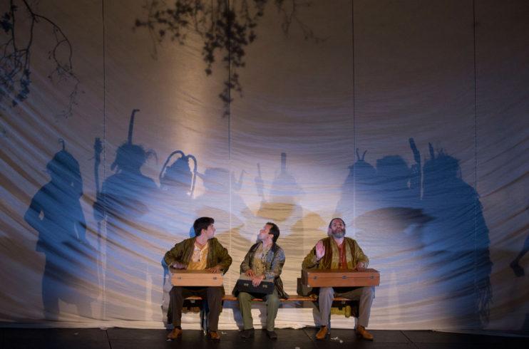 Théâtre, Danse, Cirque... Les sorties culture avec les enfants se multiplient à Chambéry