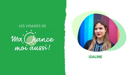 Isaline, art-thérapeute à Echirolles