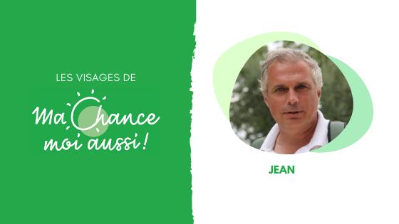 Jean, Responsable Grands Donateurs