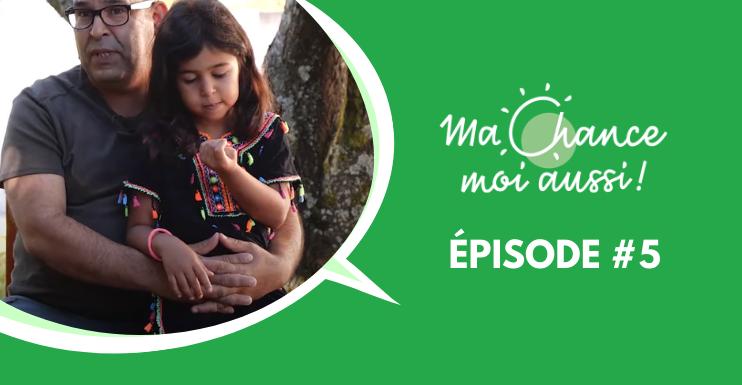 Episode #5 : Le témoignage des parents