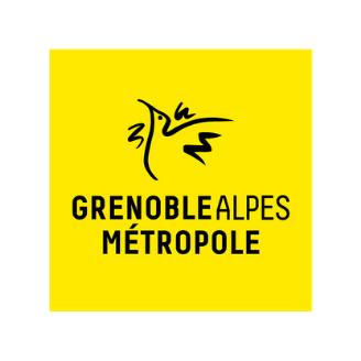 Agglomération Grenoble Alpes Métropole