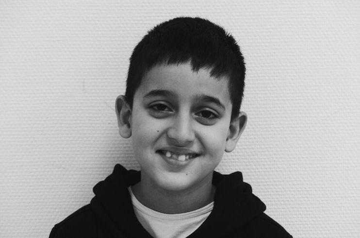 Parcours de réussite • RAYANE, 10 ans