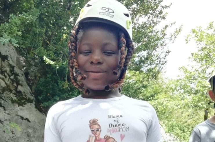 Parcours de réussite • ELIZABETH, 9 ans
